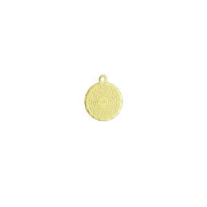 Medalha Pai Nosso P